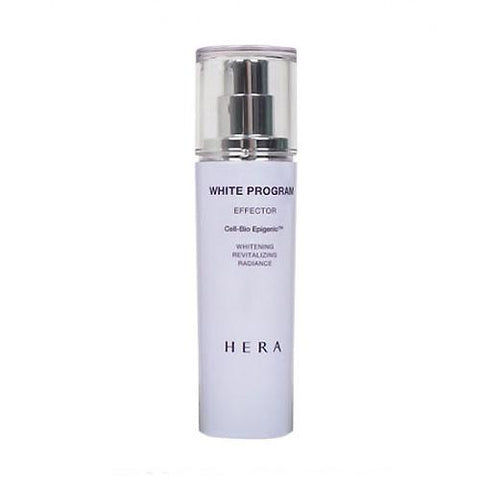 HERA White Program Effector