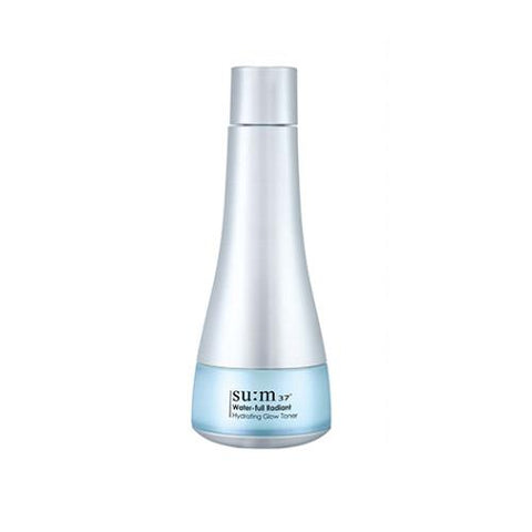 SU:M37 Water-full Radiant Hydrating Glow Toner