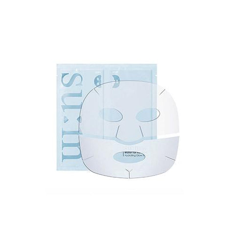 SU:M37 Water-full Radiant Hydrating Glow mask