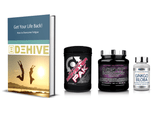 Naturally Win Over Fatigue & Get your Life Back Combo Offer!