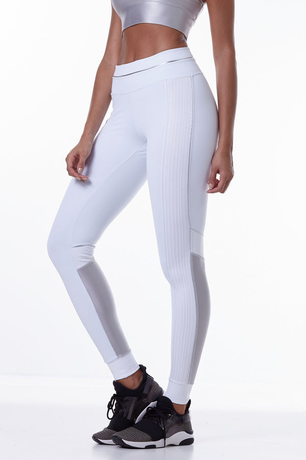 Labellamafia Metallic Athleisure Moments Legging,Labellamafia, women sportswear, woman sportswear, leggings, woman sports top, yoga, fitness, woman bodybuilding,