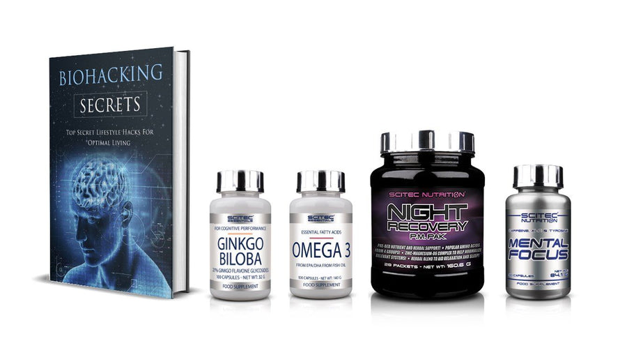 biohacking secrets, bio hacking secrets, sleeping aid,