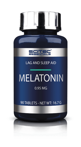 VIP DISCOUNTED SCITEC MELATONIN