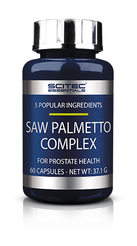 saw palmetto, prostate supplement,