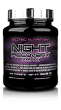 scitec night recovery, biohacking secrets, bio hacking secrets, sleeping aid,