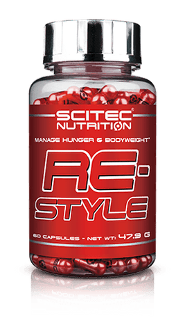 SCITEC RESTYLE - Weight Loss