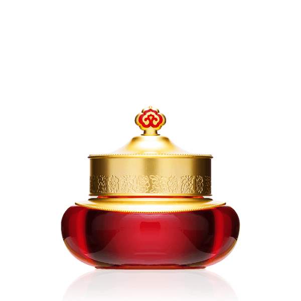 The History of Whoo Jinyulhyang Intensive Cream