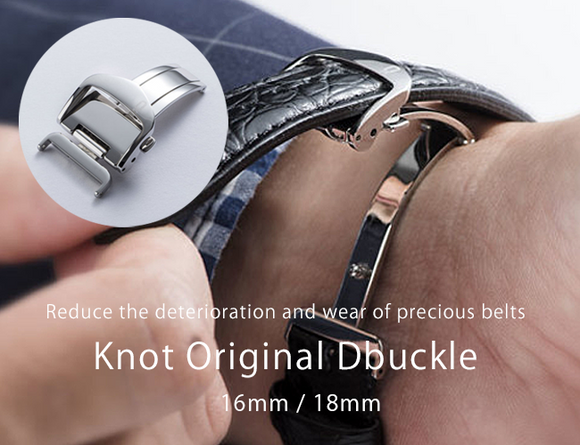 Knot Original Dbuckle