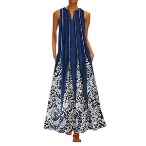 Women MAXIORIL Maxi dress (S-5XL)