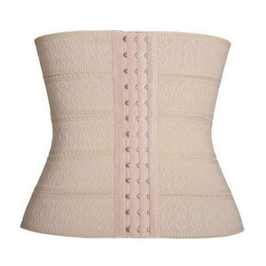 Sexy Women Tummy Waist Cincher Girdle Control Corset Body Shaper