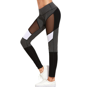 New Women Leggings Printing Slim Fitness Trousers Leggings Pencil Pants