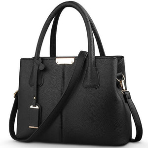 Vogue Star Women Handbag 2018 New Arrival PU Leather Dress Handbags High Quality Messenger Bags For Women Shoulder Bags LA102