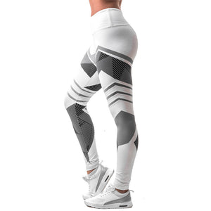 High Waist Leggings Women Sexy Hip Push Up Pants Legging Jegging Gothic Leggins Jeggings
