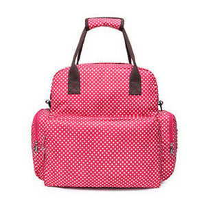 Multi Functional Infant Bag