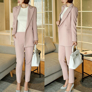 Professional Wear Fashion Suits (S-2XL)