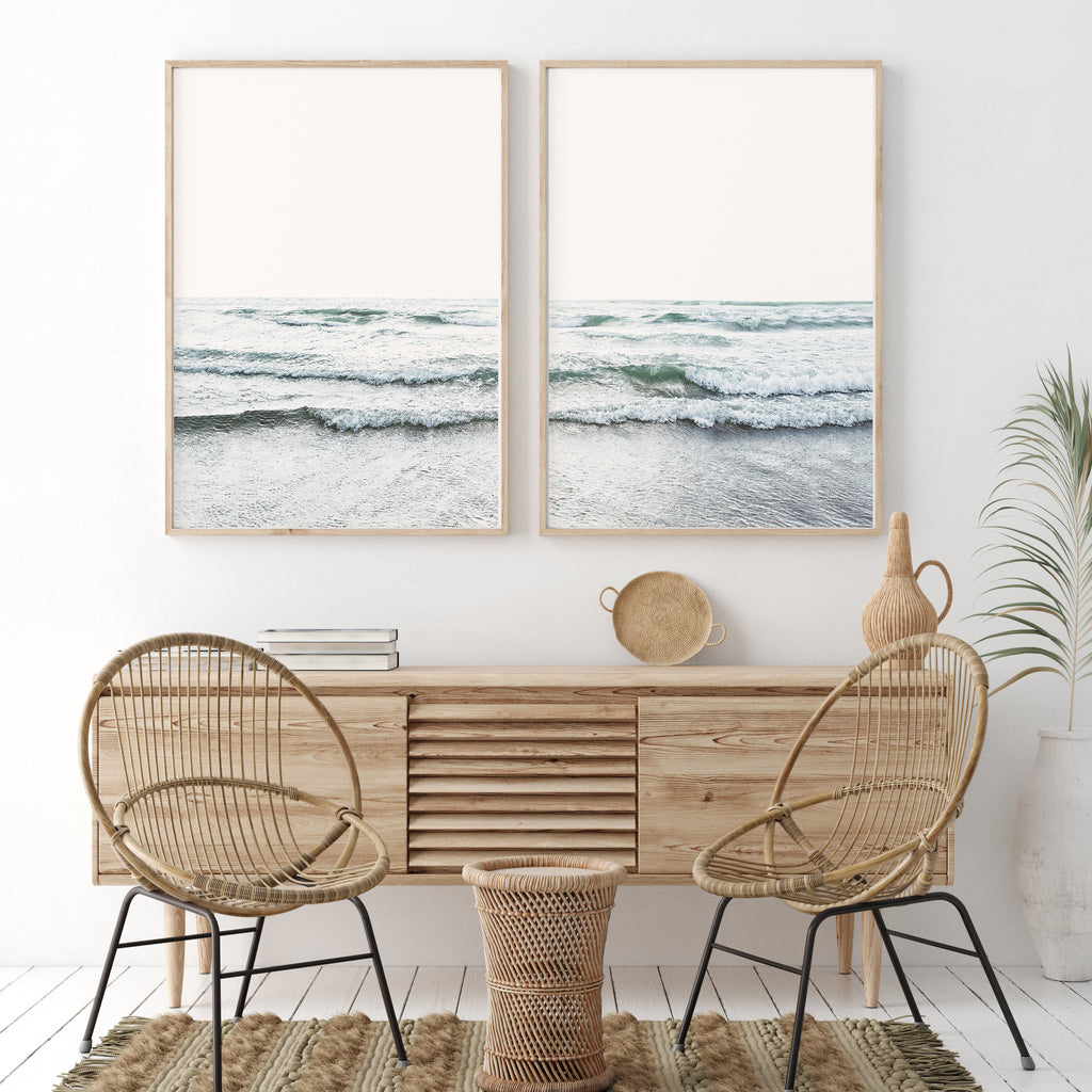 Calming Beach Set