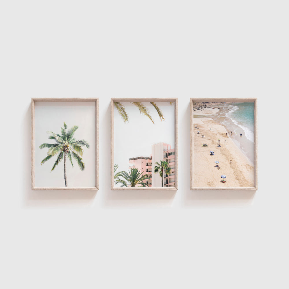Hawaii Beach Set