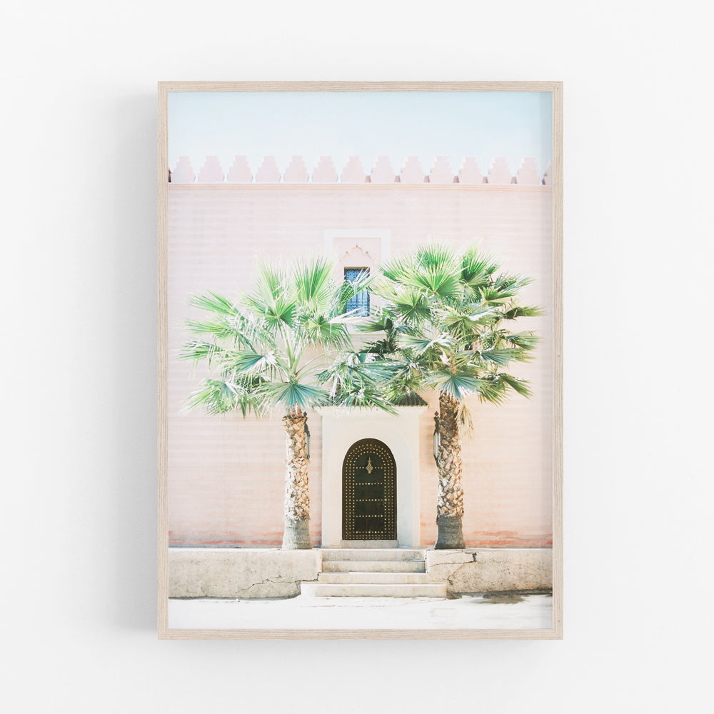 Dreaming of Marrakech