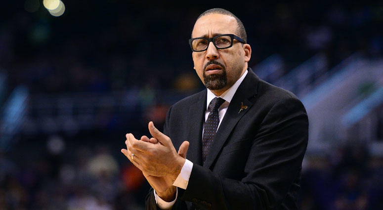 David Fizdale Is the Difference Maker.