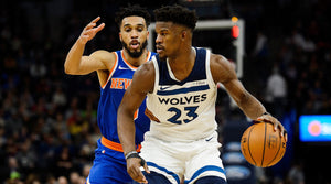 Should the Knicks Pursue Jimmy Butler? If So, Who Should They Give Up?
