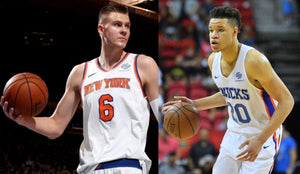 We're Excited for the 2018-2019 New York Knicks, and You Should Be Too: Part II- The Potential All-Stars