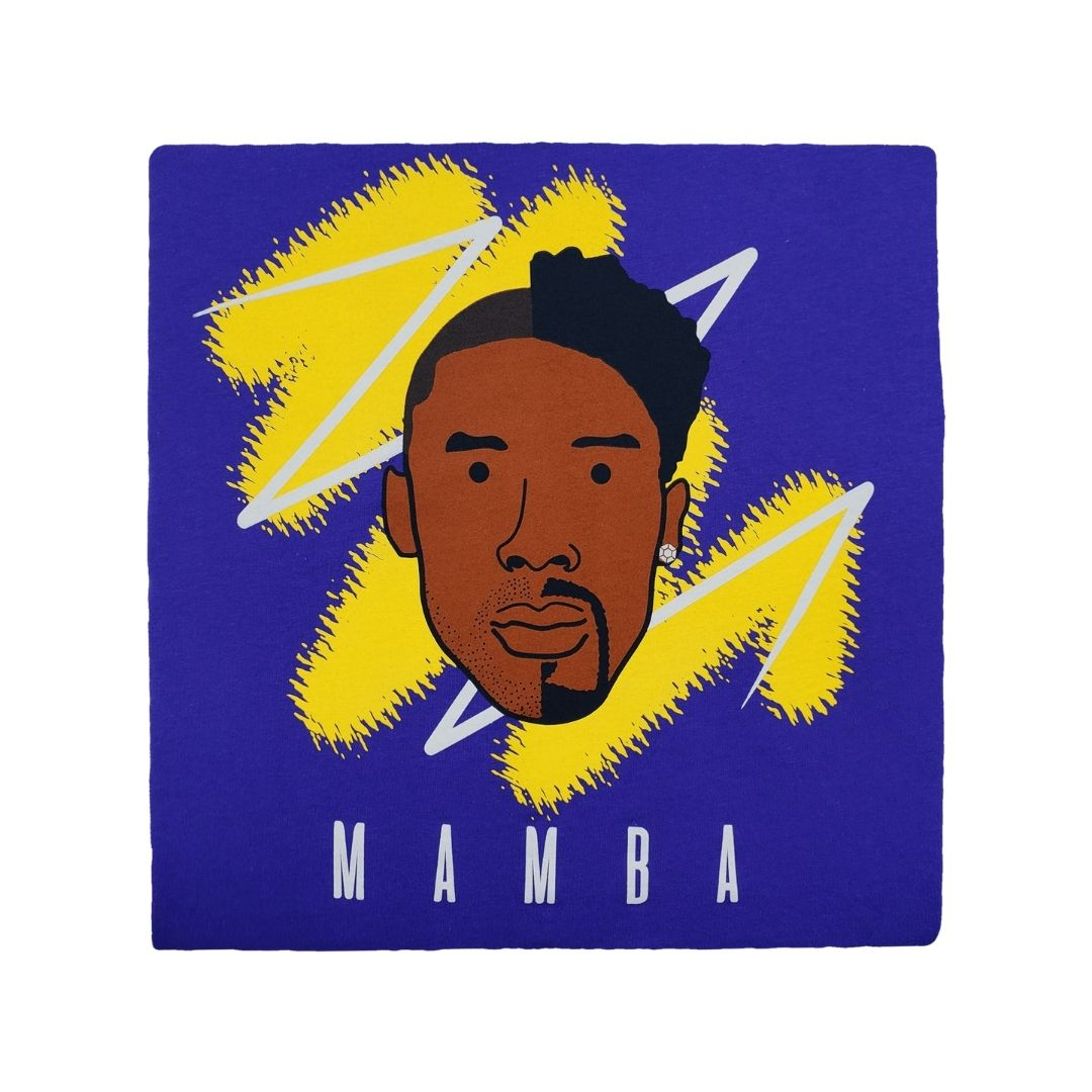 Mamba Icon T-Shirt