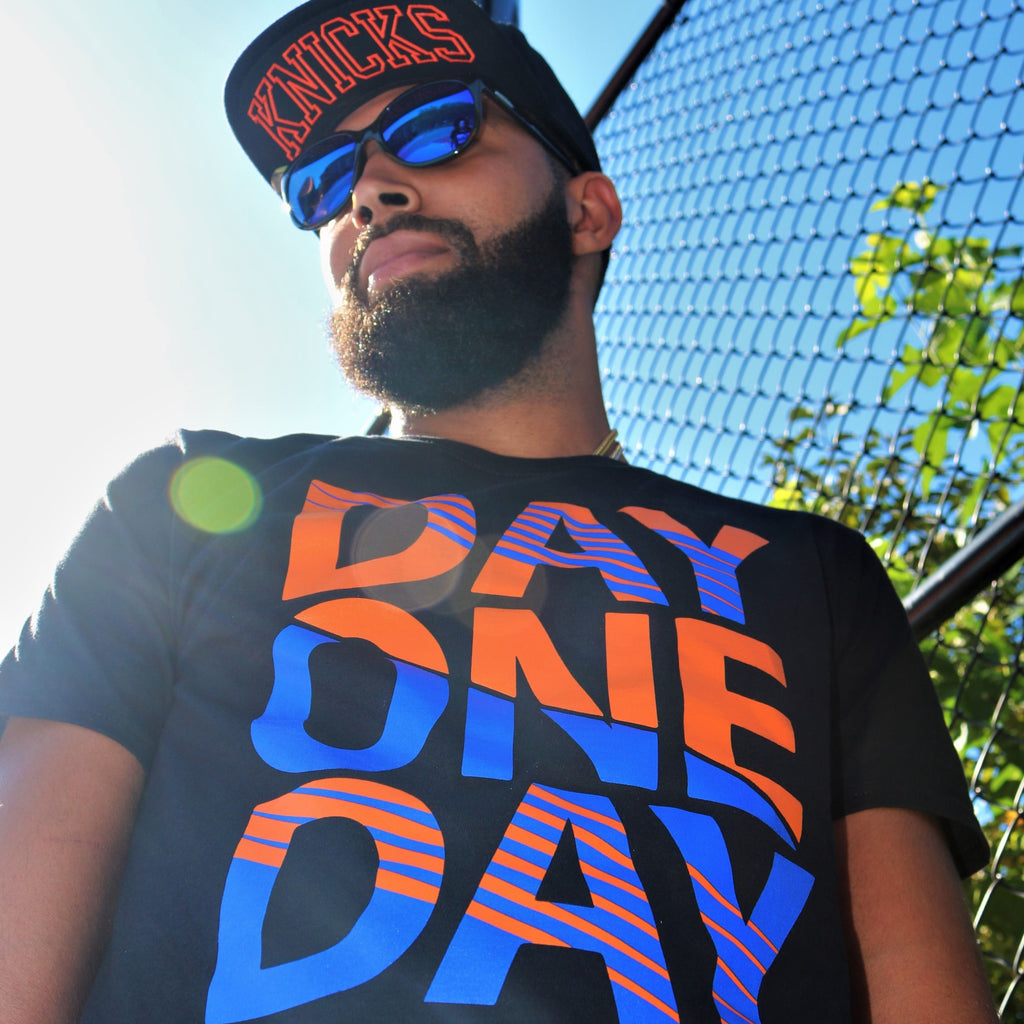 Day One/One Day <br>T-Shirt