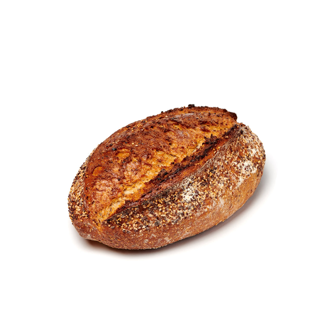Multigrain Seeded