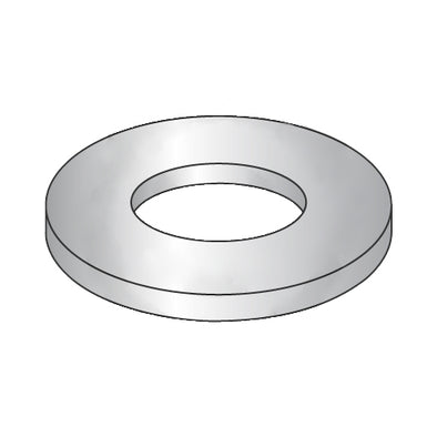 M3 DIN 125A Metric Flat Washer 18-8 Stainless Steel-Bolt Demon
