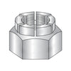 6-32 Flex Type Lock Nut Full Height 18-8 Stainless Steel-Bolt Demon