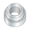 4-40-0 Self Clinching Nut Zinc-Bolt Demon