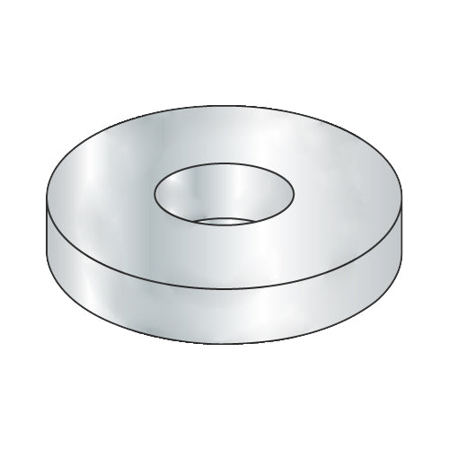 5/8 SAE Flat Washer Zinc-Bolt Demon