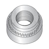 4-40-0 Self Clinching Nut 303 Stainless Steel-Bolt Demon