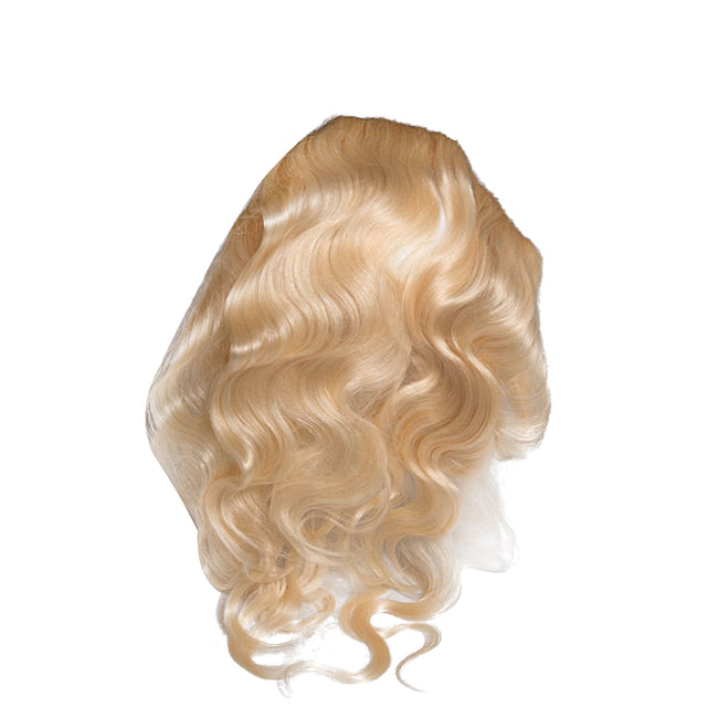 Russian Blonde Wave 360 Frontal