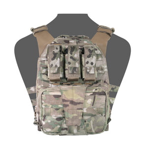 Warrior Assault Systems - ASSAULTERS BACK PANEL – MULTICAM