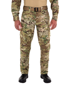 First Tactical Defender Pants - Multicam