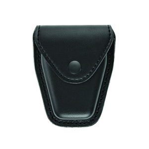 AirTek Single Closed Standard Handcuff Case, Smooth
