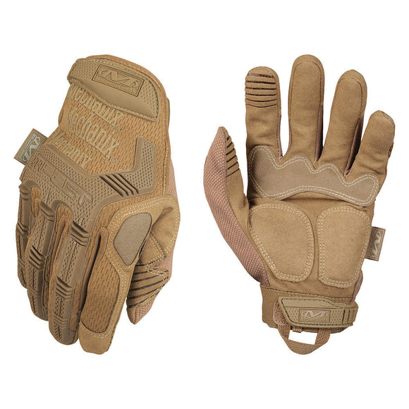 GLOVES,M-PACT,COYOTE