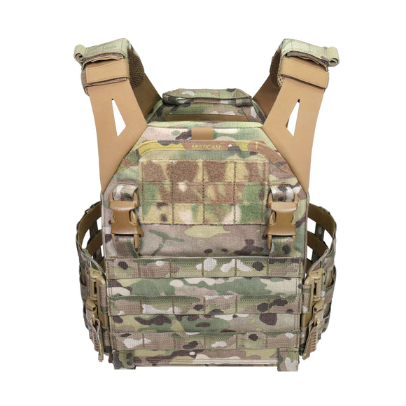 LPC Low Profile Carrier V2 Ladder Sides (Crye Multicam)