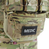 Warrior Assault Systems Drop Down Utility Pouch