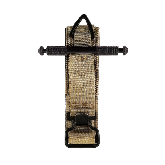 Tourniquet, SOF®Tactical Wide Tan (SOF®-TT-W) GEN 3 VERSION