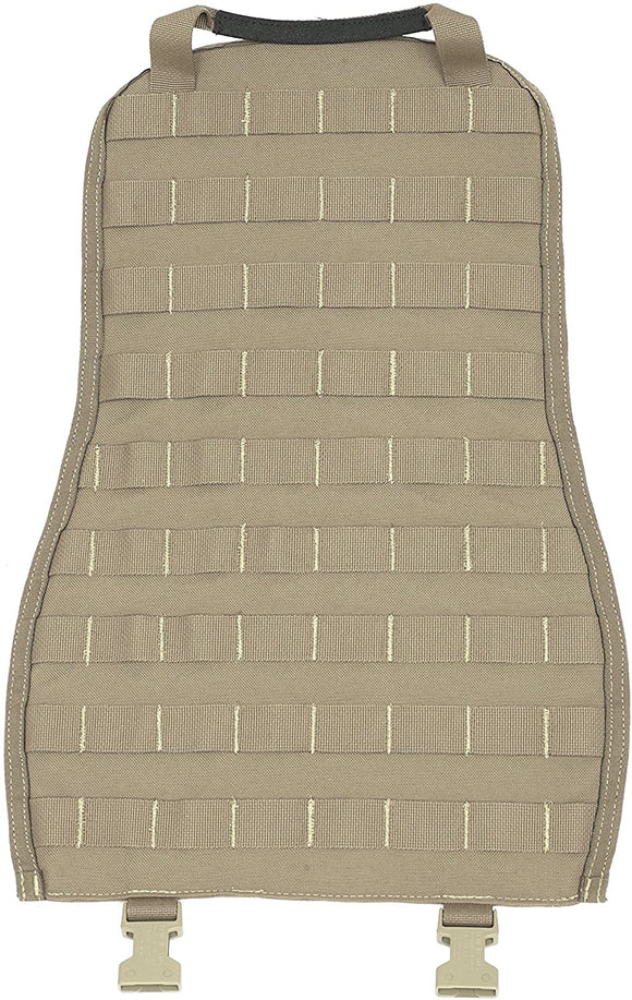 Warrior Assault Systems - Predator Pack Mission Insert Coyote Tan