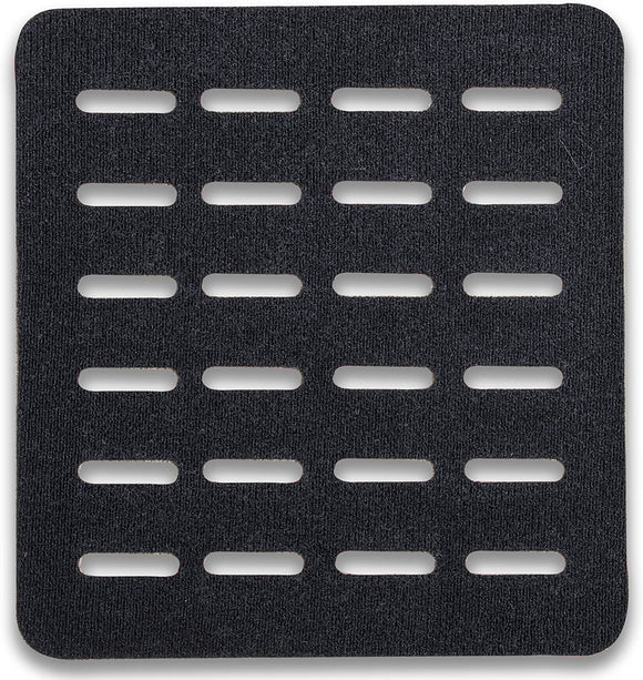 Vertx MAP Quad Adaptor Panel, Black
