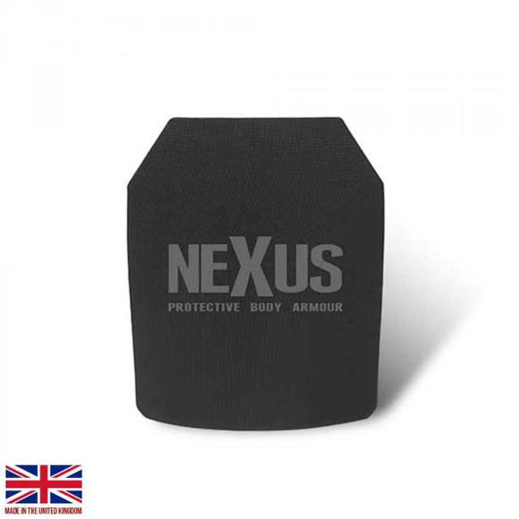 NEXUS LEVEL IV STAND ALONE DOUBLE CURVE PLATE SET