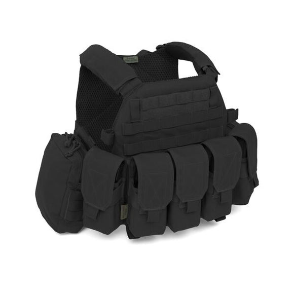 Warrior Assault Systems - DCS M4 Plate Carrier