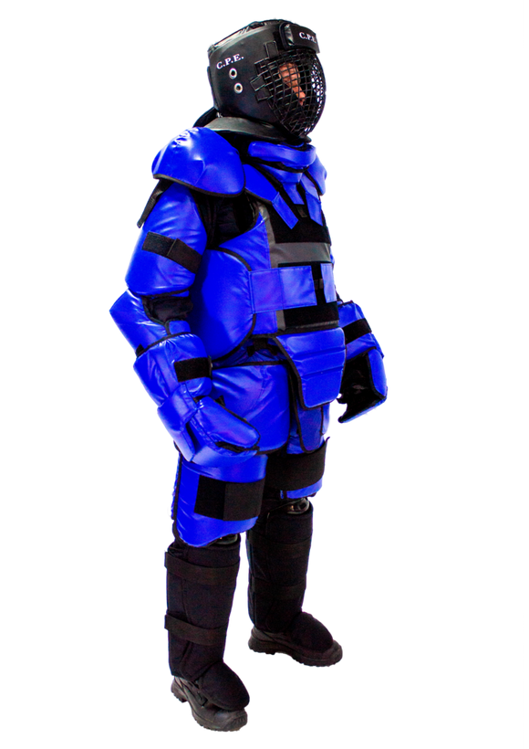CPE BlueMan - Training Suit