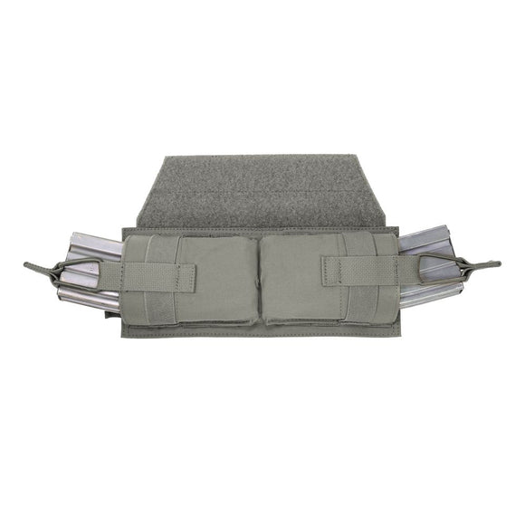 Warrior Assault Systems Horizontal Velcro Mag Pouch