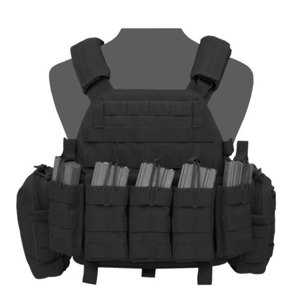Warrior Assault DCS DA 5.56MM Plate Carrier