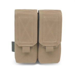 Warrior Assault Systems - Double M4 5.56mm Pouch