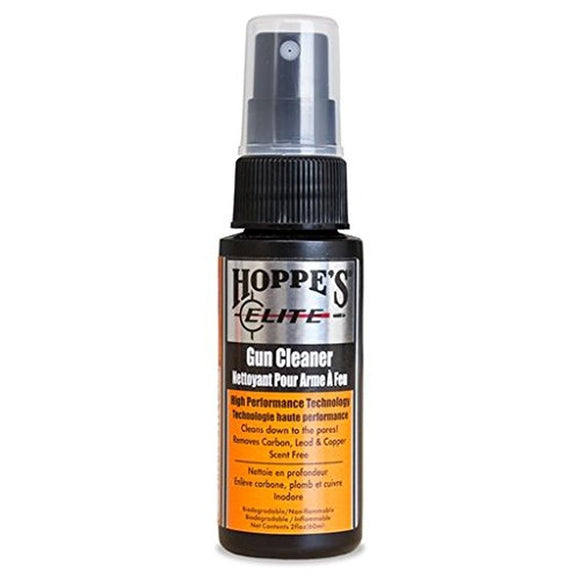 Hoppe's 9 - Elite Gun Cleaner Spray pump 2 oz.